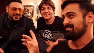 It's Your Boy BADSHAH | Khandani Shafakhana | Jadoo Vlogs