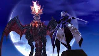 Shining Resonance Refrain - The Dragon's Power Awakens Trailer