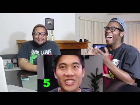 """Let It Go"" Rap Song! (Dear Ryan) REACTION!!!!"
