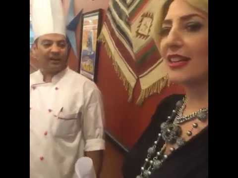 Sterling Caravan Restaurant Live Streaming Part 01- Emaratiya Women Magazine