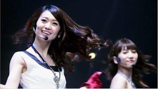 """AKB48""""新""""チームサプライズによる 「バラの儀式」公演M2「ハングリーラ..."""