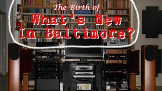 Frank Zappa The Birth of What's New In Baltimore?