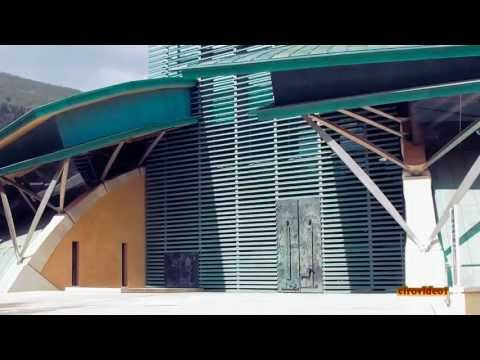 Santuario e Tomba di San Pio - San Giovanni Rotondo - [in full HD]