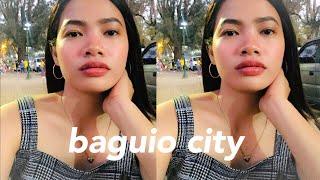 Exploring Baguio City🍓/faye Ines ❤️