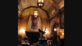 Tower Of Terror Queue Music: Inside (This Heart Of Mine) - Fats Waller