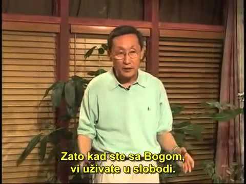 10. Razvod - Dr Šang Li