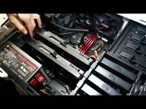 litecoin grinder how to set up sli