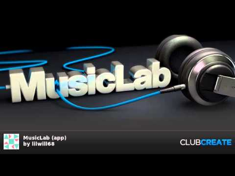MusicLab (app) by lilwill68
