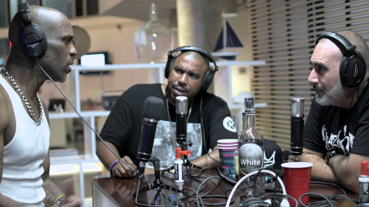 dmx talks about puff and jay z on drink champs podcast. Black Bedroom Furniture Sets. Home Design Ideas