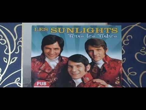 Interview des Sunlights sur Radio Côte Bleue (96.2FM)