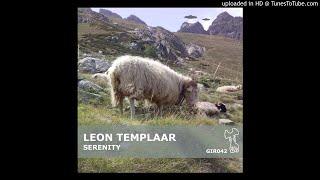 Leon Templaar - Serenity (original mix) [GIR042]