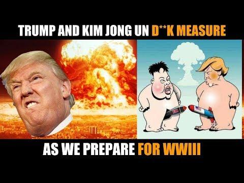 Trump Risking It All For North Korea
