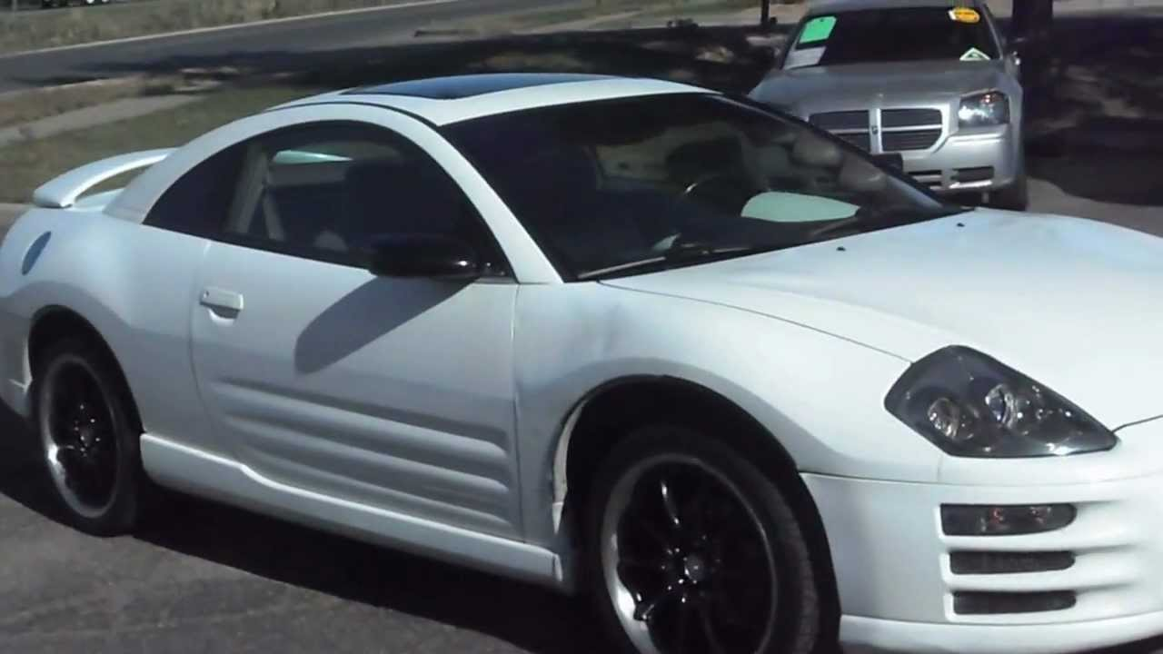 2000 Mitsubishi Eclipse 4cyl Super Charged 5 Sd Highly Modified You