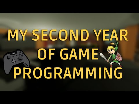 my-second-year-of-game-programming-(c++/c#)