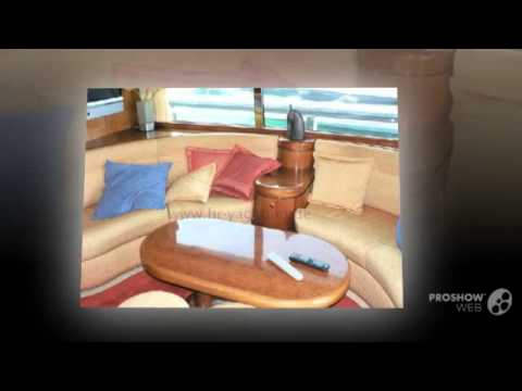 Drettmann elegance 65 power boat, flybridge yacht year - 1998