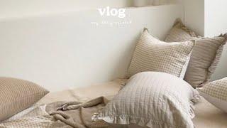 (vlog) 올리브영 느타리버섯칩 . 레트로 텀블러 믹…