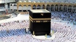 La Mecque, la Kaaba et le hajj expliqués - ZAPPING NOMADE