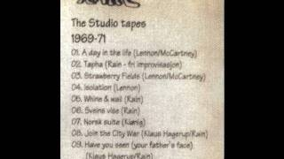 Rain (NOR) - Studio Tapes, 1969-1971 (09. Have You Seen).