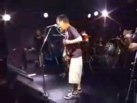 Ken Yokoyama   I Go Alone Again 名曲