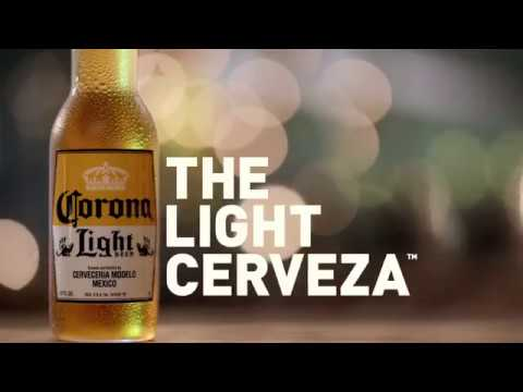 Corona light 2016 commercial featuring marcus majors youtube corona light 2016 commercial featuring marcus majors aloadofball Gallery