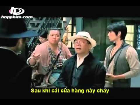 Tuyet dinh Kung Fu 2   tap 2
