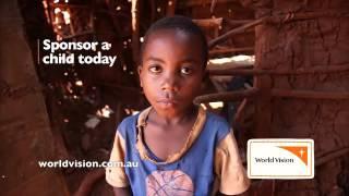 A sponsored child's dreams | World Vision Australia