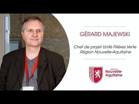 Etape de lInnovation Hydrogène du 18 février 2020 - Gérard MAJEWSKI
