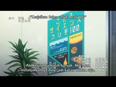When Employee Rise In Another World | Kenja No Mago Episode 1 | Sub Indo
