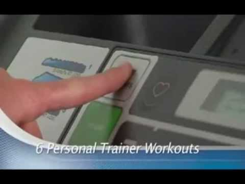 Weslo Cadence 16 0 Treadmill Youtube