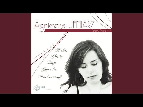 3 Intermezzi, Op. 117: No. 2, Andante non troppo e con molto espressione in B-Flat Minor