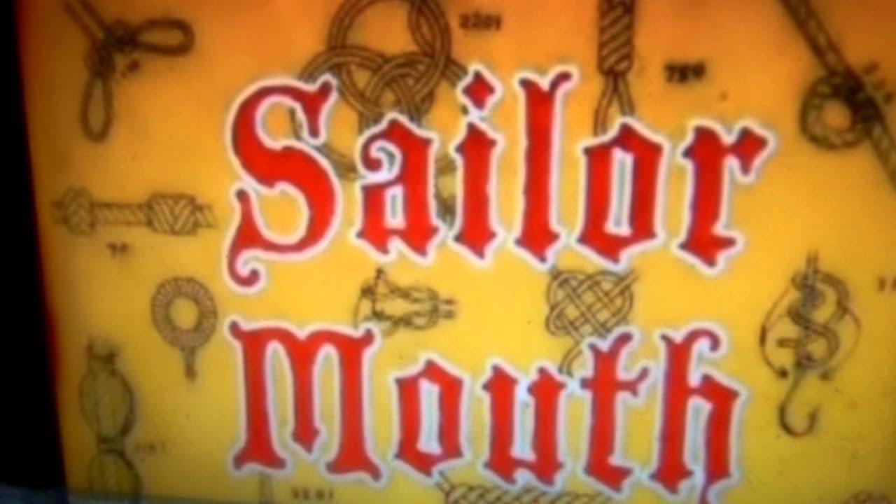 Spongebob Squarepants Sailor Mouth Youtube