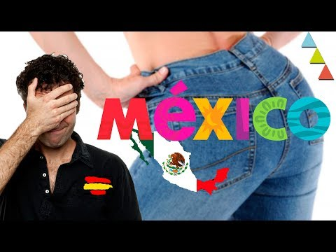 Download Youtube: Cosas que un español JAMÁS debe hacer en México