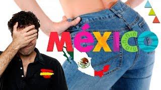 Cosas que un español JAMÁS debe hacer en México