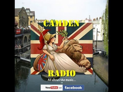 Camden Radio Program 09