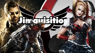 Content Divided: Death To Pre-Order Culture (The Jimquisition)