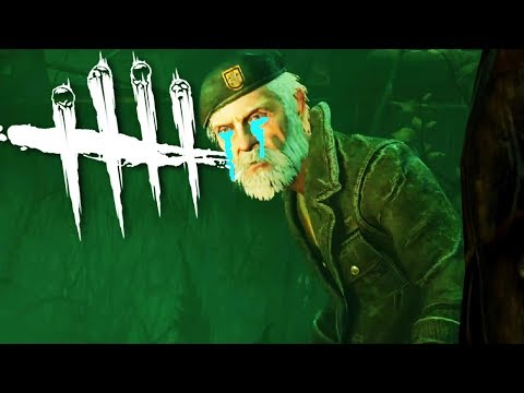 The WORST Survivors Ever on Dead by Daylight!