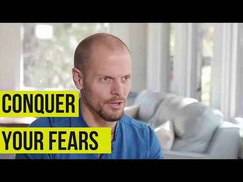 Fear Setting: The Most Important Exercise I Still Do Today | Tim Ferriss