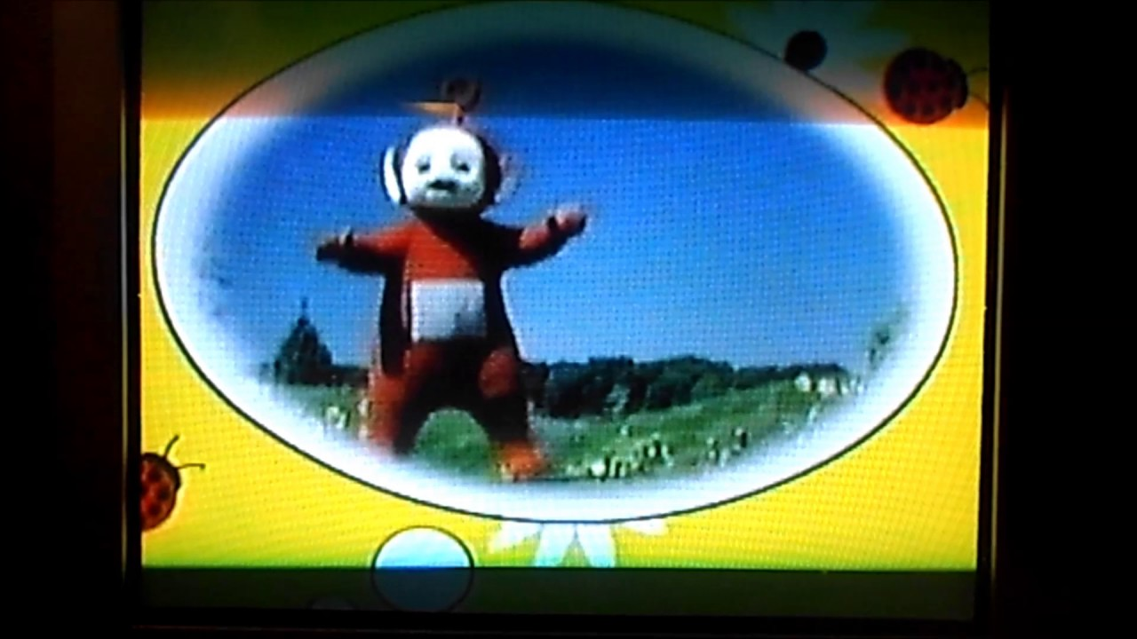 pbs kids  what do you think about  teletubbies