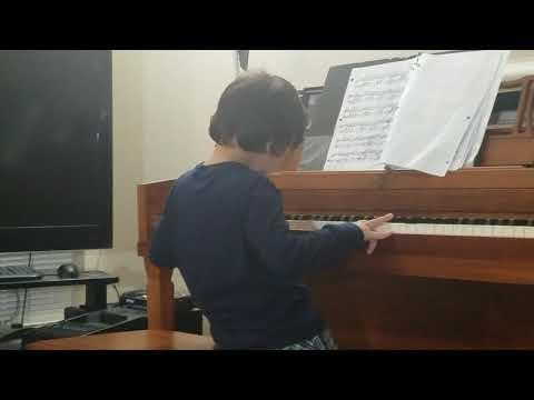 Little Beethoven Ian