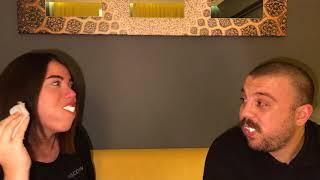 Gambar cover Şarkıcı isimleriyle MARŞMELOV Challenge