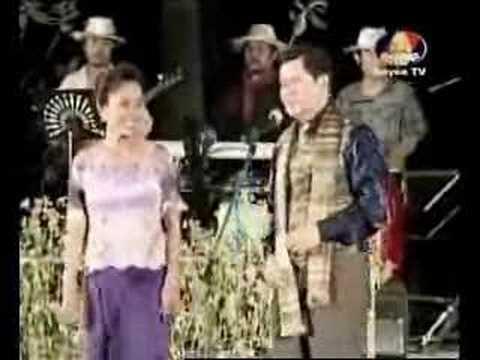 Khmer: Ayai Prom Manh [3-4]