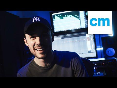 Producer Masterclass | Metrik | Part 1 Of 2