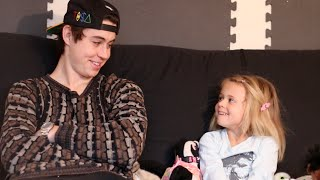 Ask Nash & Skylynn