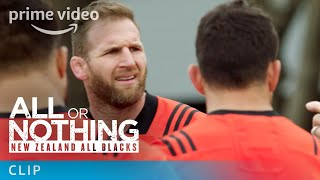 All or Nothing: New Zealand All Blacks - Clip: Team Training | Prime Video