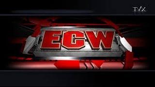 2.3.17 WWE Ecw Episode 47 Hauptkampf Beckmann vs Elwanger