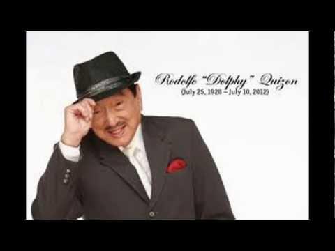 Tatanda at lilipas din ako - Dolphy (comedy king)