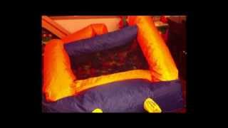 Blast Zone Little Bopper Bounce House Product Review