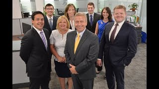 Carr Financial Group Welcome