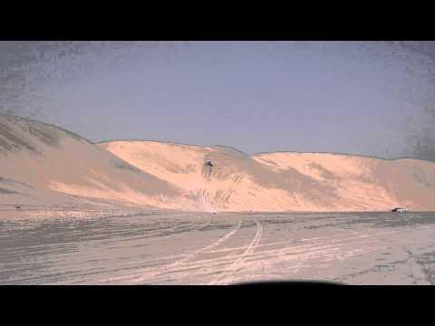 Qatar Doha Dunes Discovery Tour