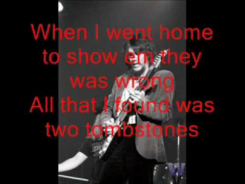 Lynyrd Skynyrd - Was I Right Or Wrong lyrics